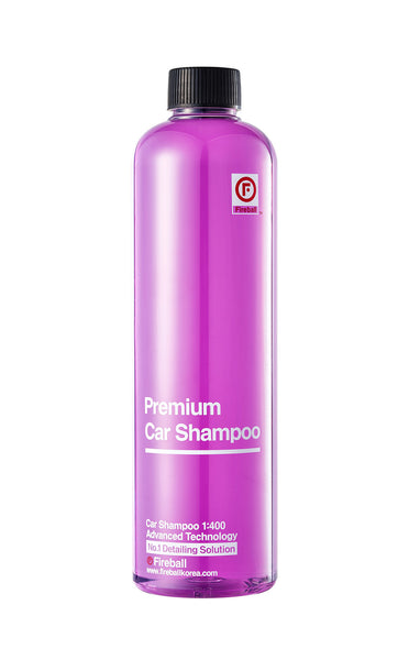 Premium Car Shampoo 500ml
