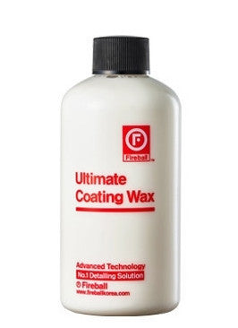 Ultimate Coating Wax 250ml