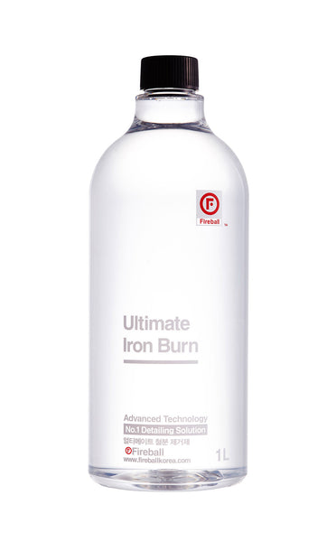 Ultimate Iron Burn 1000ml
