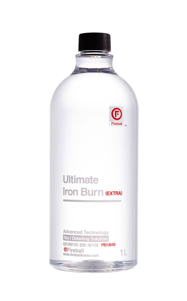 Ultimate Iron Burn (Extra) 1000ml