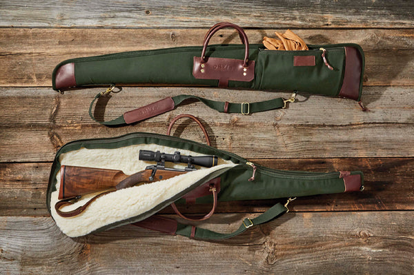 Battenkill Single Shotgun Carrying Case
