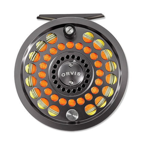 Orvis Battenkill Disc Fly Reels
