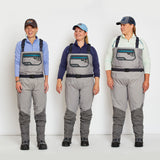 Orvis Ultra Light Convertible Waders WOMEN'S
