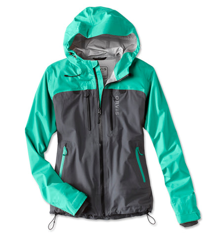 Women's Ultralight Wading Jacket