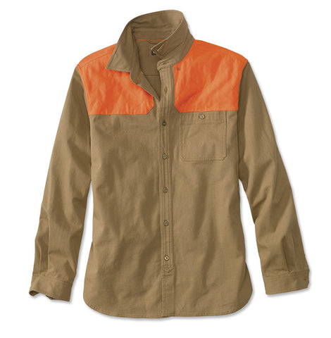 Orvis Heavyweight Shooting Shirt
