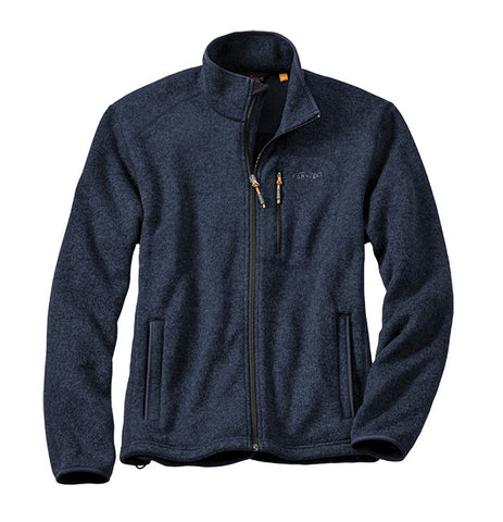Orvis Full Zip Sweater Fleece