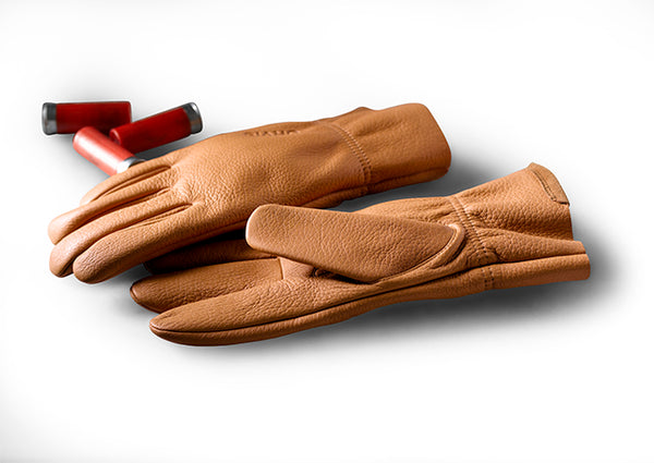 Orvis Uplander Sheepskin Shooting Gloves