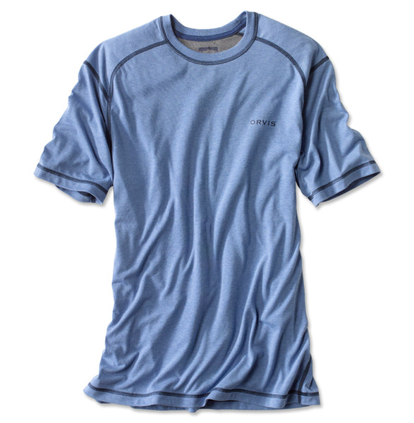 Orvis Drirelease Short Sleeve T Shirt
