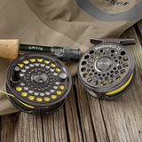 Orvis Battenkill Click Pawl Fly Reel (BACKORDERED UNTILL 11/1/20)