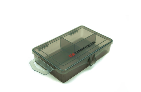 Umpqua Bug Locker 224 Fly Box