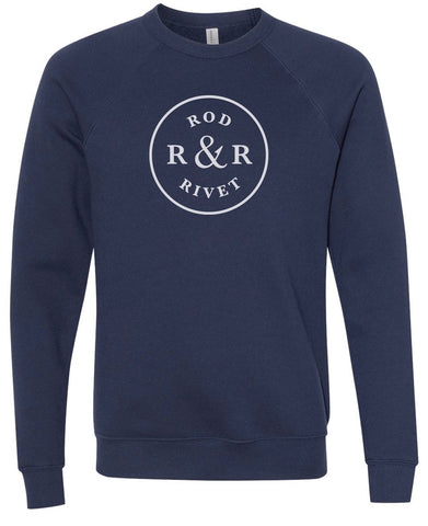 Rod and Rivet Logo Sweatshirt