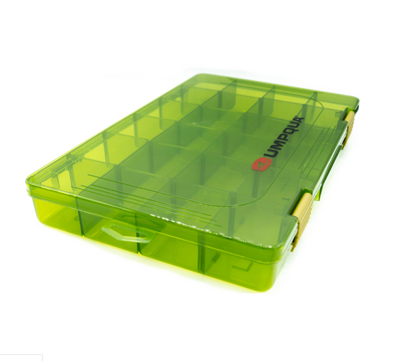 Umpqua Bug Locker Fly Box 4624
