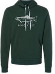 Rod and Rivet Brook Trout Hoodie
