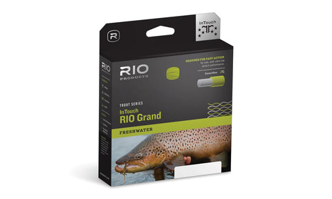 Rio in Touch Grand Fly Line