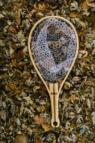 "Bob McKenzie Custom Net #1  15"" Basket"