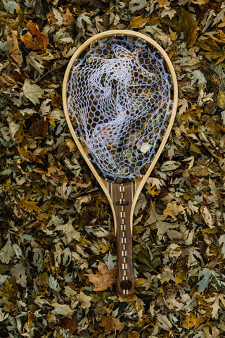 "Bob McKenzie Custom Net #3  15"" Basket"