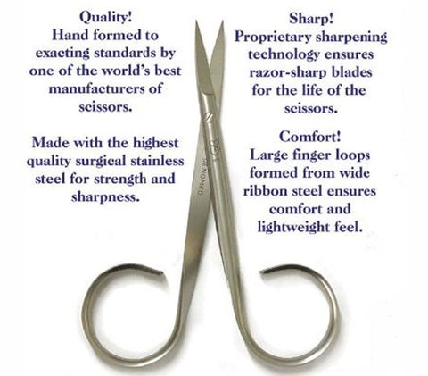 Wapsi Renomed Elite Scissors