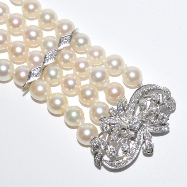 How well do you know your pearls?