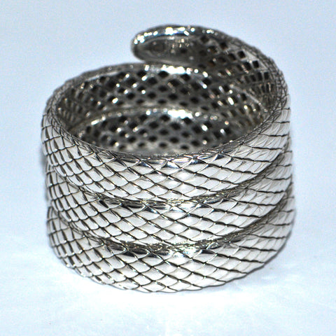 John Hardy - Coil Bangle - Westmount, Quebec