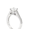 1.35 CT Round Brilliant Diamond Ring - Westmount, Montreal