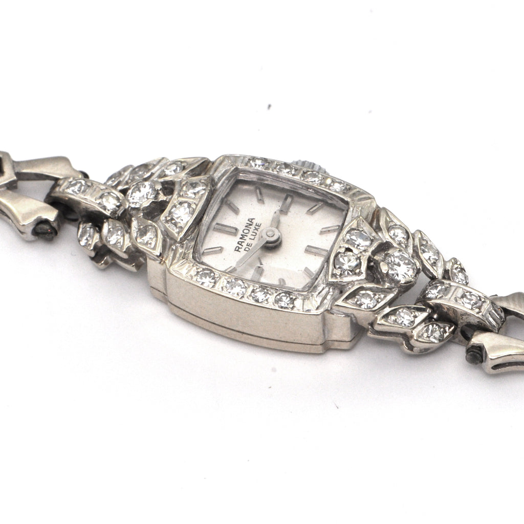 diamond pearl mother watch breitling two htm from evolution a for trusted tone seller of sale windrider on xxl dial