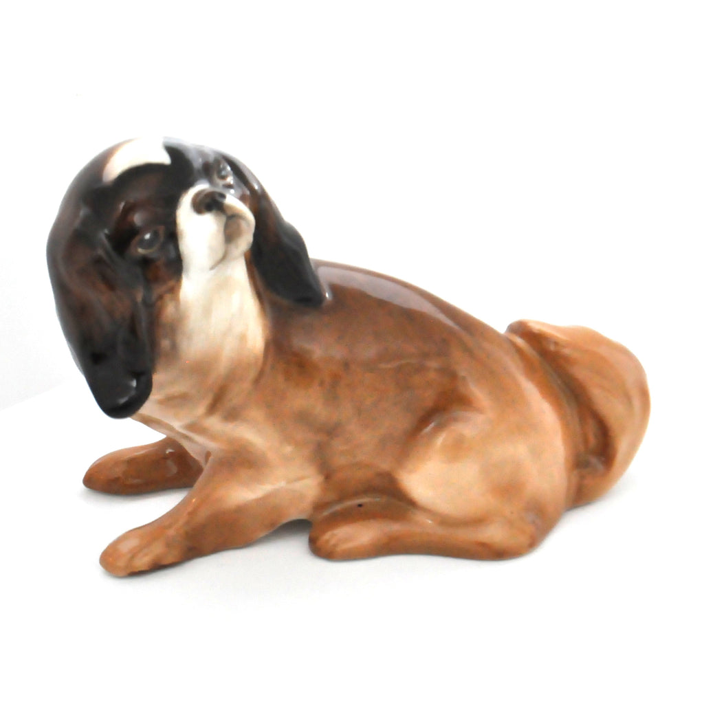 Royal Doulton King Charls Springer Spaniel HN127 - Daisy Exclusive - Montreal Westmount