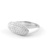 Estate Hermes Diamond Ring/Pendant - Westmount, Montreal