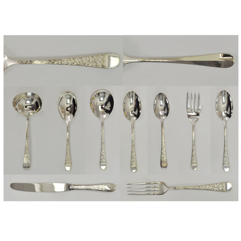 CARILLON - Individual Place Setting & Serving Pieces