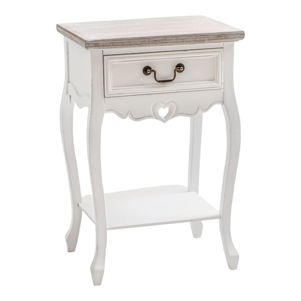 Vermont Shabby Chic Bedside Table