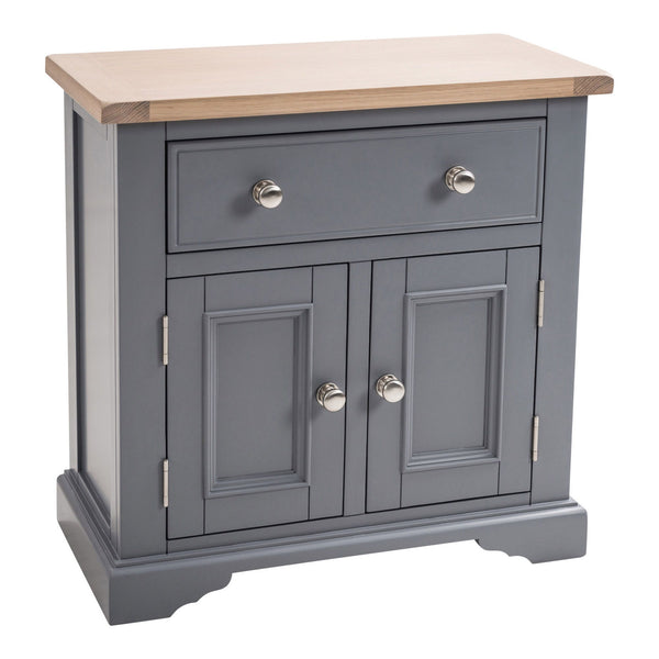 Faversham Cabinet In Dove Grey