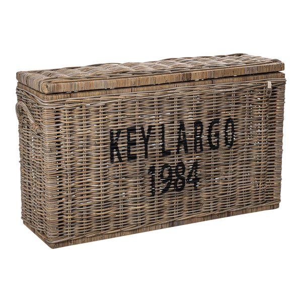Key Largo Console Trunk - Large