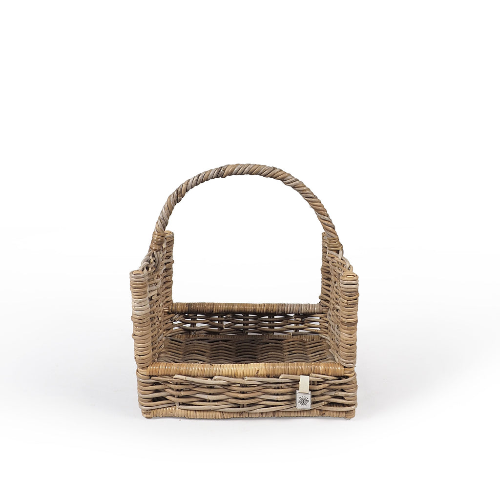 Key Largo Log Caddy Basket