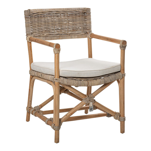 Bahama Rattan Chair