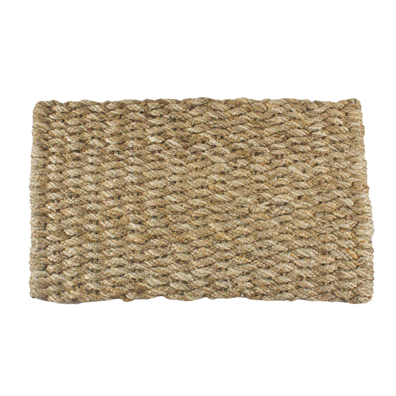 Harwich Rope Door Mat