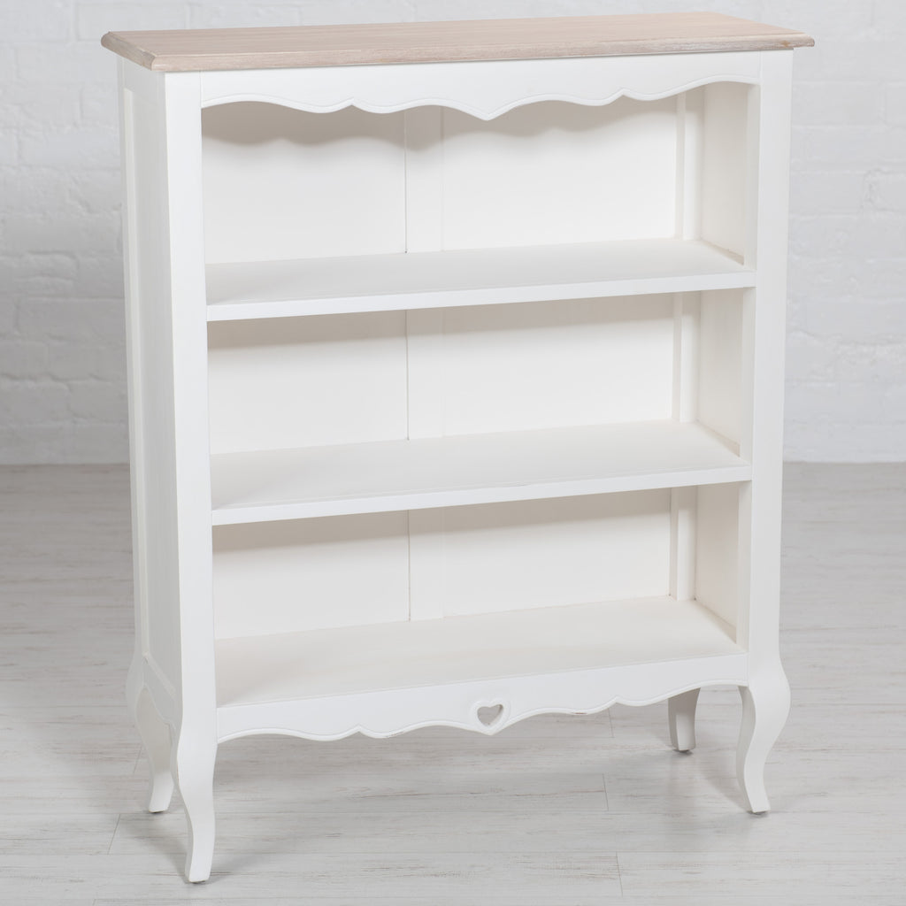 Vermont Shabby Chic Bookcase