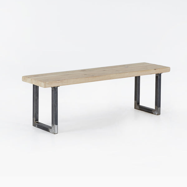 Matching Bench - U Base