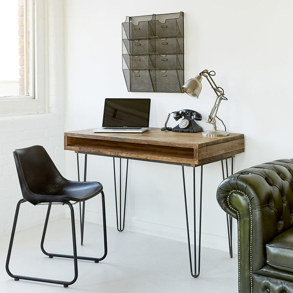 Office - Hairpin Desk