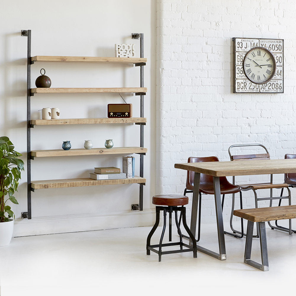 Shelving Unit - Wall mounted