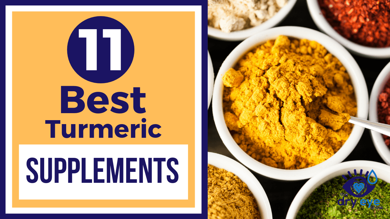 11 Best Turmeric Supplements | 5 Turmeric Benefits You Need Right Now