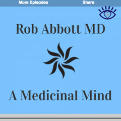 A Medicinal Mind Episode 027: Dr. Travis Zigler, Functional Eye Health