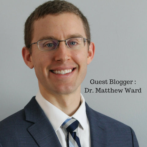 Dr. Matthew Ward, Valley Eye Clinic