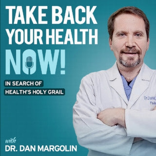 Take Back Your Health Now