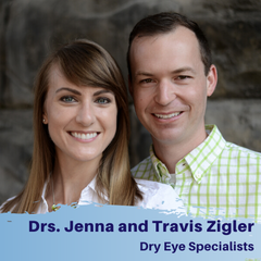 Dr.s Travis and JEnna Zigler