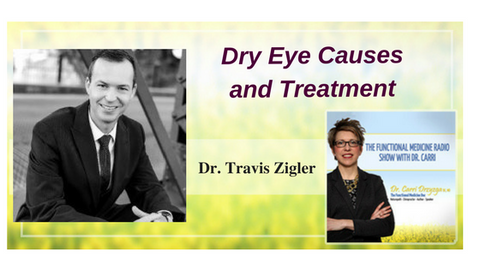 The Functional Radio Show, Dr. Travis Zigler, Podcast