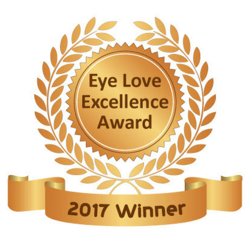 Eye Love Excellence Award, Eye Love