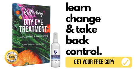 Rethinking Dry Eye Treatment Book