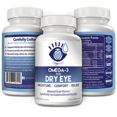 Heyedrate Omega-3 for Dry Eye