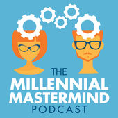 Eye Love on Millennial Mastermind Podcast