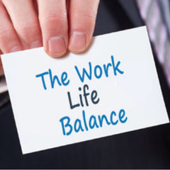 The Work Life Balance, Rick A. Morris, Dr. Travis Zigler
