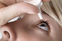 Eye Drops to Alleviate Dry Eye Symptoms for Contact Lens Wearers